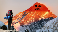 "Surviving the Transformation ""Death Zone"""