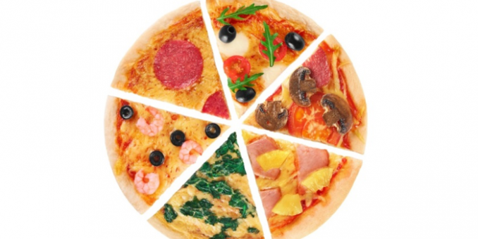 Change Management and the Pizza Principle
