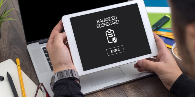 Taking the Leap from KPI's to Balanced Scorecard