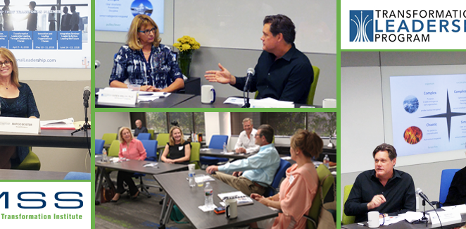 Transformational Leadership Forum with Action Logic Applications Recap and Download
