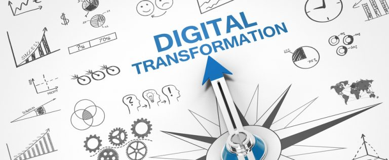Embracing Business Transformation through Digital Technology Should be a 'No-Brainer'