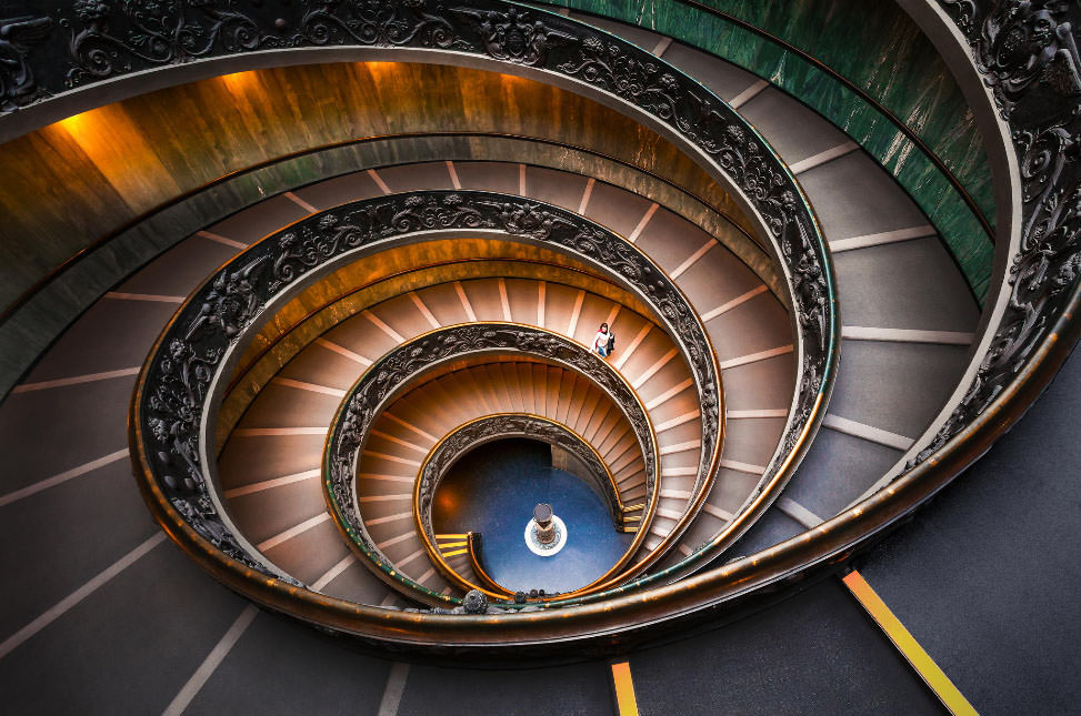 exponential leadership growth is spiral
