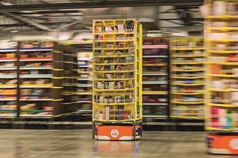 amazon-warehouse-supply-chain