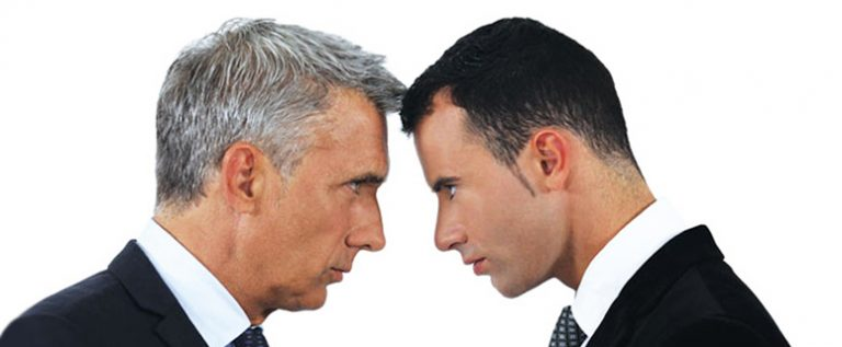 From Around the Web: Managing Office Politics and Generational Gaps