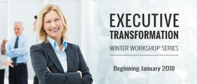 Executive Transformation Workshop Series