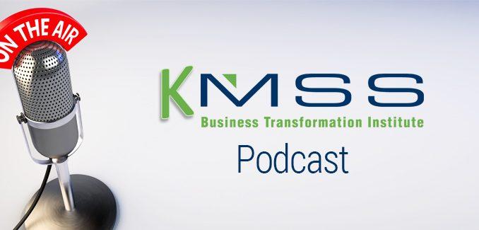 Podcast: Mark Dorsett VP Global Business of Prosci Change Management